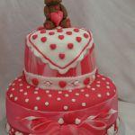 Торт Медведь_2