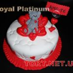 Торт Медведь_4