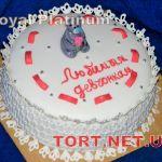 Торт Медведь_5