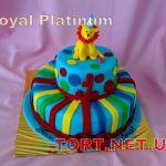 Торт Тигр_14
