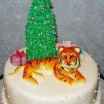 Торт Тигр_16