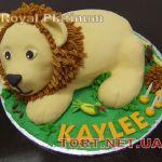 Торт Тигр_19