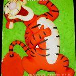 Торт Тигр_20