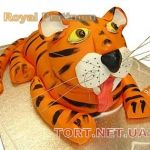 Торт Тигр_23