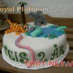 Торт Тигр_2