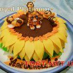 Торт Тигр_4