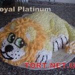 Торт Тигр_9