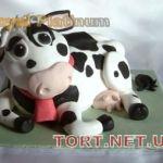 Торт Корова_10
