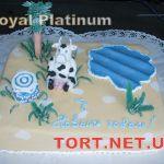 Торт Корова_11