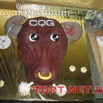 Торт Корова_12