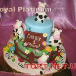Торт Корова_3