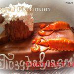 Торт Краб (Рак)_11