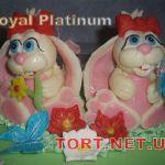 Торт Кролик_10