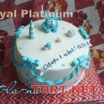 Торт Кролик_11