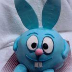 Торт Кролик_13