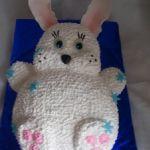 Торт Кролик_14