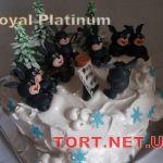 Торт Кролик_15