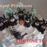 Торт Кролик_16