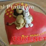 Торт Кролик_17