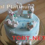 Торт Кролик_18