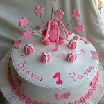 Торт Кролик_19