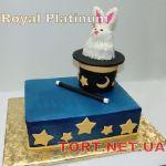 Торт Кролик_1