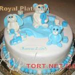 Торт Кролик_20