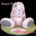 Торт Кролик_23