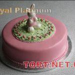 Торт Кролик_24