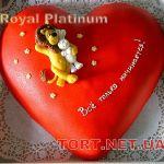 Торт Кролик_3