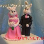 Торт Кролик_5