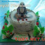 Торт Кролик_6
