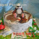 Торт Кролик_7