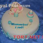 Торт Кролик_8