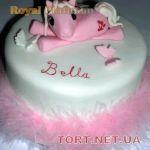 Торт Лошадь_17