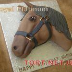 Торт Лошадь_24