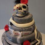Торт Страшилка (Horror)_2