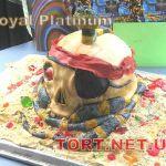Торт Страшилка (Horror)_3