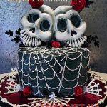 Торт Страшилка (Horror)_8