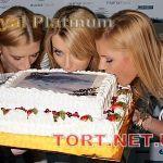 Торты и знаменитости_12