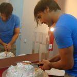 Торты и знаменитости_14