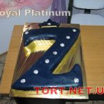 Торт Royal Platinum_10