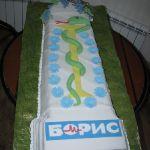 Торт Royal Platinum_11