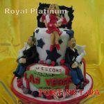 Торт Royal Platinum_13