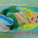 Торт Royal Platinum_14