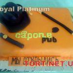 Торт Royal Platinum_15