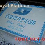 Торт Royal Platinum_18
