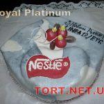 Торт Royal Platinum_19