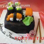 Торт Royal Platinum_24