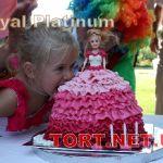 Торт Royal Platinum_5